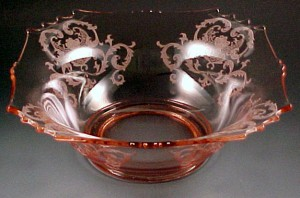 I Am So Blessed – Selling Elegant and Depression Glass