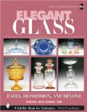 Elegant Glass: Early, Depression, & Beyond by Coe & Coe