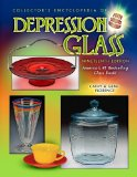 Florence Depression Glass 19th Edition