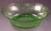 Florentine #2 Depression Glass