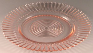 Petalware So Pretty – Soft White Monax Depression Glass