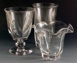 Tips to Care for Your Vintage Glass – Water Spots and Haze