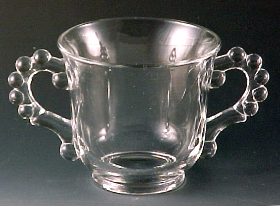 Candlewick 300/30 Sugar Bowl