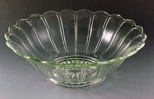 Lesser Known Depression Glass from Imperial – Lindburgh #719