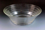 Lesser Known Depression Glass from Imperial – Reeded or Spun, #701