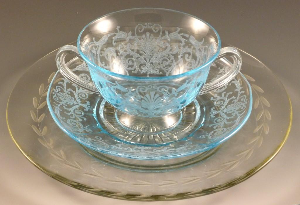 How To Etch Ceramic Corningware 9 5 Quot Etch Stoneware Pie