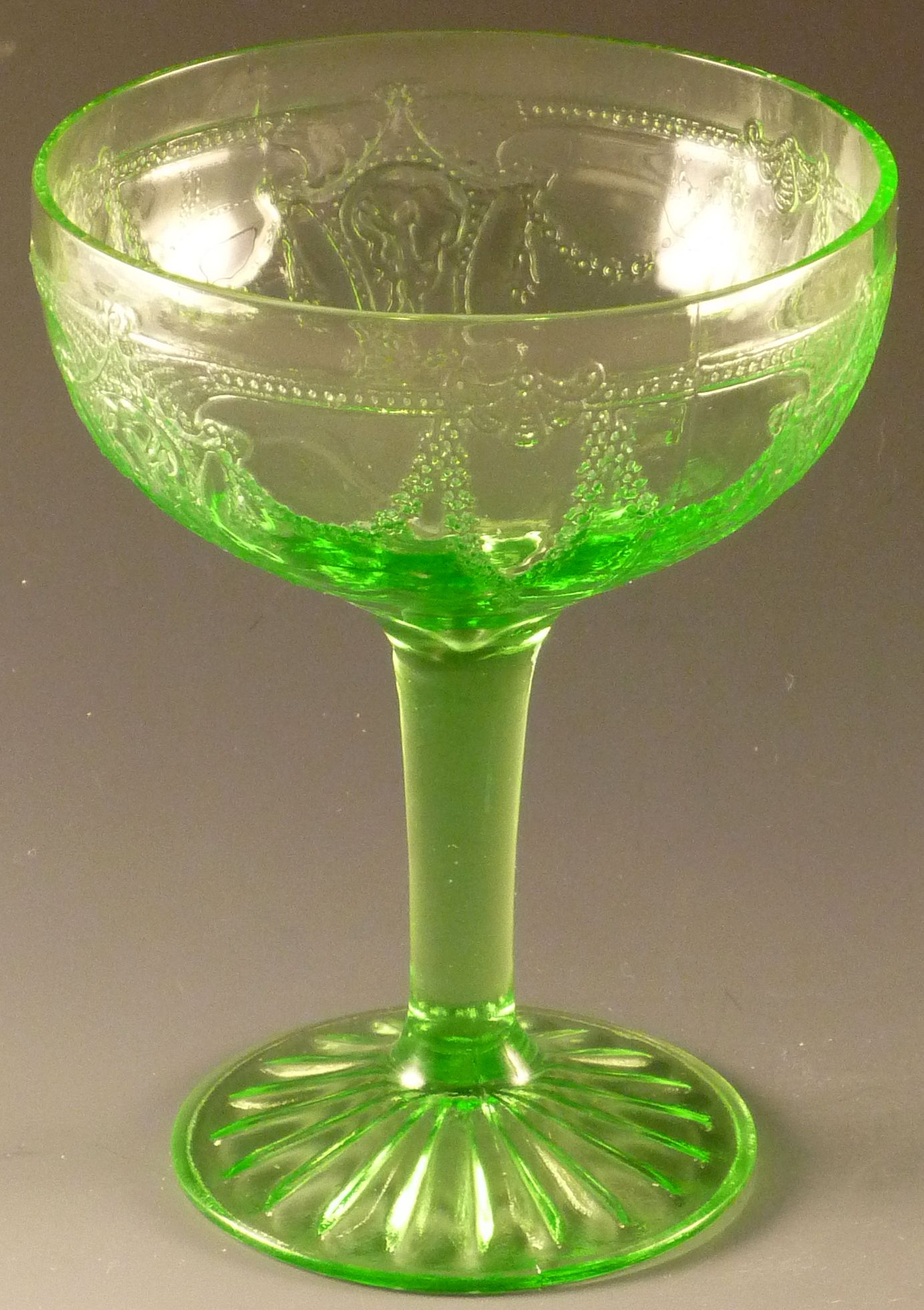 foto How to Buy Depression Glass